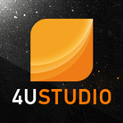 Design studio 4ustudio's Profile Image